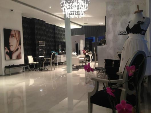 Saloane De Infrumusetare Beauty Salon Servicii Diverse